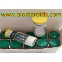 Quality Rebuild Body Tissue Fat Burning Peptides 5 Mg / Vial Selank To Lose Stubborn Fat for sale