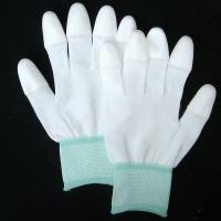Wholesale 13G Nylon/Polyester PU Coated gloves from china suppliers