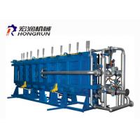 Wholesale Large Capacity EPS Block Moulding Machine Energy Saving HR-2000 from china suppliers