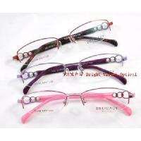 Wholesale Woman′s Metal Optical Eyeglasses Frames Eyewear (2166) from china suppliers