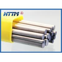 Wholesale Above 4000 MPa Tungsten Carbide Rod / Bar 330 mm with 10% Cobalt, Density 14.37 g / cm3 from china suppliers