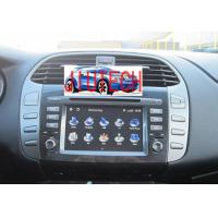 Wholesale fiat bravo 2 din 7 inch car dvd player, fiat bravo central multimedia DVD Player Headunit from china suppliers