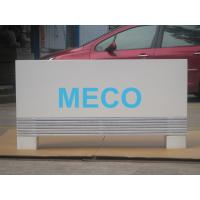 Wholesale fan convector ultra thin design 130mm depth-420m³/h from china suppliers