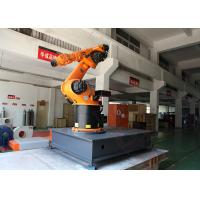 Wholesale 1000W robot cnc machine , Fiber Metal 3D Laser Cutting Machine for Automotive Industry from china suppliers