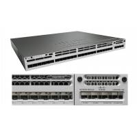 Wholesale 24 Ports SFP Ethernet Switch WS-C3850-24S-S Cisco Catalyst 3850 from china suppliers