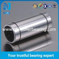 Wholesale Inch Type Gcr15 Linear Shaft Bearing , Linear Bushing Bearings LMB6UU from china suppliers