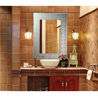 Wholesale Frameless Bathroom Wall Mirrors from china suppliers