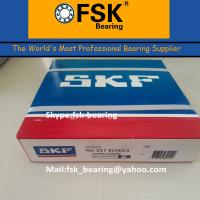 Wholesale Brass Cage Cylindrical Roller Bearings SKF NU317 ECM Agricultural Machinery Bearings from china suppliers