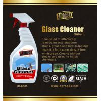 Wholesale Safety Home Care Non Toxic Cleaning Products Car Body / Glass Cleaner from china suppliers