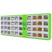 Wholesale Remote Control Snack / Beverage Locker Vending Machines For Safety Supplies from china suppliers