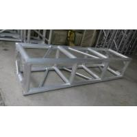 Wholesale Square Aluminum Stage Truss System  , Global Truss , Line Array Truss from china suppliers