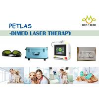 Wholesale Petlas Veterinary Laser Therapy Equipment , Class Iv Laser Treatment Machine from china suppliers