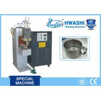 Wholesale Stainless Steel Cookware Capacitor Discharge Welding Machine from china suppliers