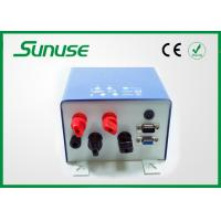 Wholesale intelligent 48 volt 60 amp mppt solar panel battery charge controller from china suppliers