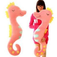 Wholesale Stuffed toys Sea horse 12'' long, Plush toys,Toy sea animals,lovely Toys for aquarium from china suppliers