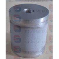 Wholesale industrial sintered porous stainless steel filter tube 2015 from china suppliers