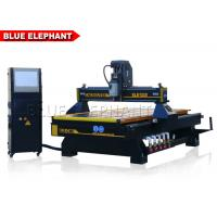 Wholesale 9.0KW Wood Router CNC Machine 1325 , wood working machinery for wood door from china suppliers