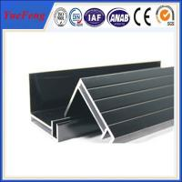 Wholesale aluminum frames for solar panels from china supplier from china suppliers