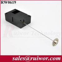 Wholesale RW0619 Security Tether for Retail Displays with ratchet stop function from china suppliers