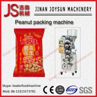 Wholesale Automatic Food Peanut Butter Filling Machine Electric And Pneumatic Driven from china suppliers