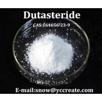 Wholesale Dutasteride ( Avodart ) Sex Steroid Hormones Men Sex Enhancement CAS 164656-23-9 from china suppliers