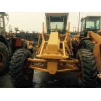 Wholesale used year- 2007 CAT 12Gmotor grader for sale  , used construction equipment from china suppliers