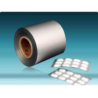 Quality Pharmaceutical Aluminium Foil Paper Rolls Packing For Medicine for sale