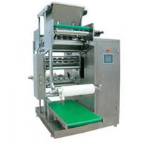 Wholesale Multi - Line Warm bag Four Side Sealing Packing Machine 380V 50Hz DXDO-N900C from china suppliers