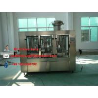 Wholesale oil bottle filling machine from china suppliers