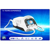Wholesale Wrinkle Removal SHR IPL Machine Portable With USA SHR Lamp from china suppliers