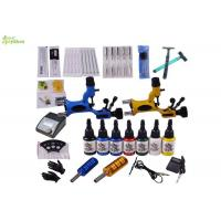 Wholesale 2 Pcs Dragonfly Tattoo Equipment Apprentice Starter Tattoo Kits With DVD Training from china suppliers