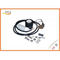 Wholesale Grounding Kit For 1/2 in coaxial cable for 1/4'' 1/2'' 1-5/8'' feeder cable from china suppliers