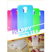 Wholesale Blue TPU Gel Case Cover For S5 i9600 from china suppliers