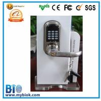 Buy cheap Microwave Remote Control Outdoors PIN Security Lock with Handle from wholesalers