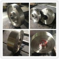 Wholesale ASTM Gear Blank Forging For ASTM EN10228 STD Reducer Mining Steel from china suppliers