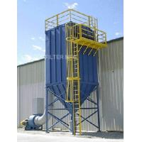 Wholesale Mining Industry Pulse Jet Bag House Filter High Temperature Fume Filtration from china suppliers