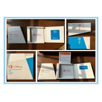 Wholesale Home And Student  Microsoft Office 2013 Retail Box / Microsoft Office 13 Product Key from china suppliers