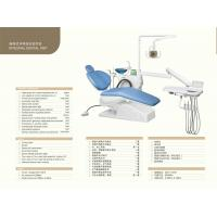 Wholesale Top Adjustable Dental Chair Equipment , Dental Office Chairs Complete Dental Spare Parts from china suppliers