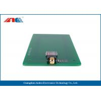 Wholesale Automatic Guided Vehicle RFID Reader Antenna PCB Board Size 200 * 80MM from china suppliers