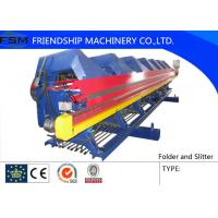 Wholesale Auto Flashing Sheet Metal Forming Machines Digital Control from china suppliers