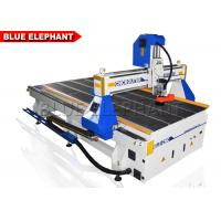 Wholesale Industrial Wood Carving Cnc Router Machine For Making Wooden Door , Panel from china suppliers