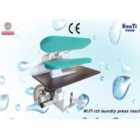 Wholesale Fabric Steam Clothes Iron Press Machine Laundry Pressing Equipment from china suppliers