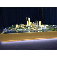 Quality Modern Architecture Model Building  / Beautiful  Scale Models  Architecture Model Supplies for sale