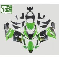 Wholesale Bodywork plastic Shell KAWASAKI Motorcycle Parts for Ninja ZX-6R 05-06 from china suppliers