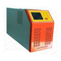 Wholesale 500VA Solar Inverter with Controller OK-XSDP500L from china suppliers