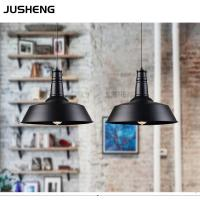 Wholesale 2017 Indoor Decoration  Industrial Black Aluminum Pendant Lamp With CE(DL30011) from china suppliers