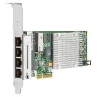 Wholesale PCI Express 10/100/1000M Gigabit RJ45 Connector Dual Port Ethernet Server Network Adapter from china suppliers