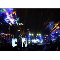 Wholesale High Brightness p1.5mm Indoor Stage LED Screen with Nationstar 5 year warranty from china suppliers
