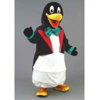 Wholesale Hand made Cartoon Character penguin mascot costumes for Commodity sales exhibition from china suppliers