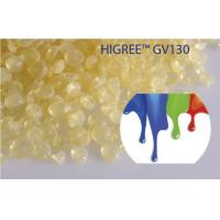Buy cheap Light Color Varnish C9 Aromatic Petroleum Resin Good Chemical Stability GV130 from wholesalers